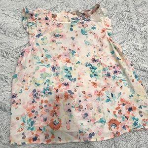 LC Lauren Conrad for Khols blouse